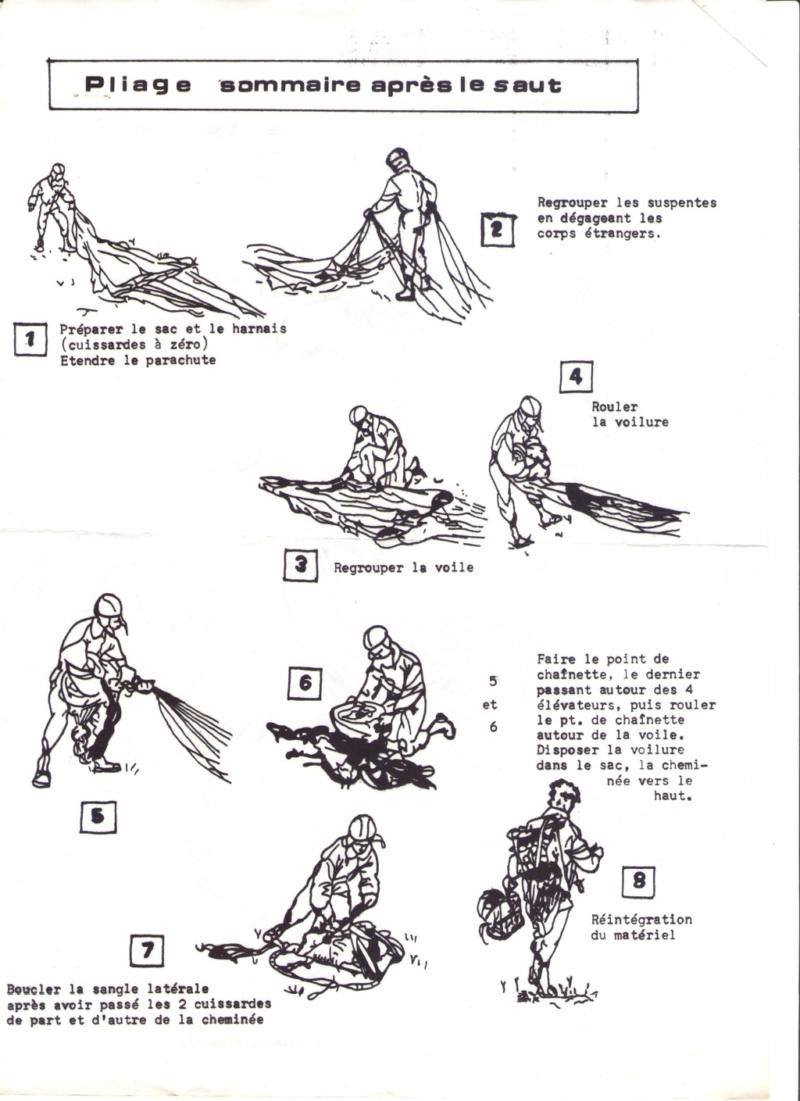 Livret Préparation Militaire para en 1980  Img_so10