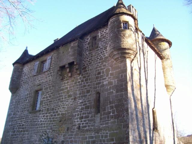 Le Chateau du Mazeau Maz_1410