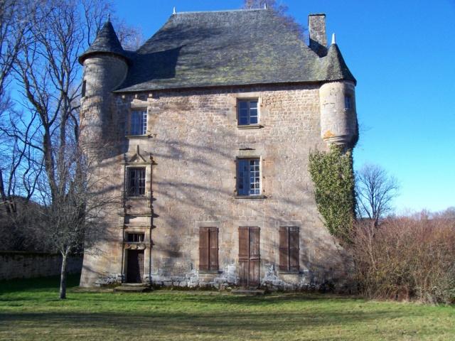 Le Chateau du Mazeau Maz_1510