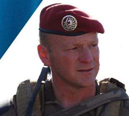 major Thierry Serrat Para11