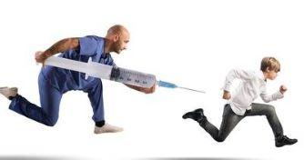 Plan de pandémie grippale 2011 Piqure10