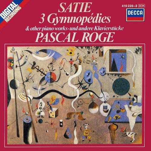 Erik Satie - Oeuvres pour piano Satie-10
