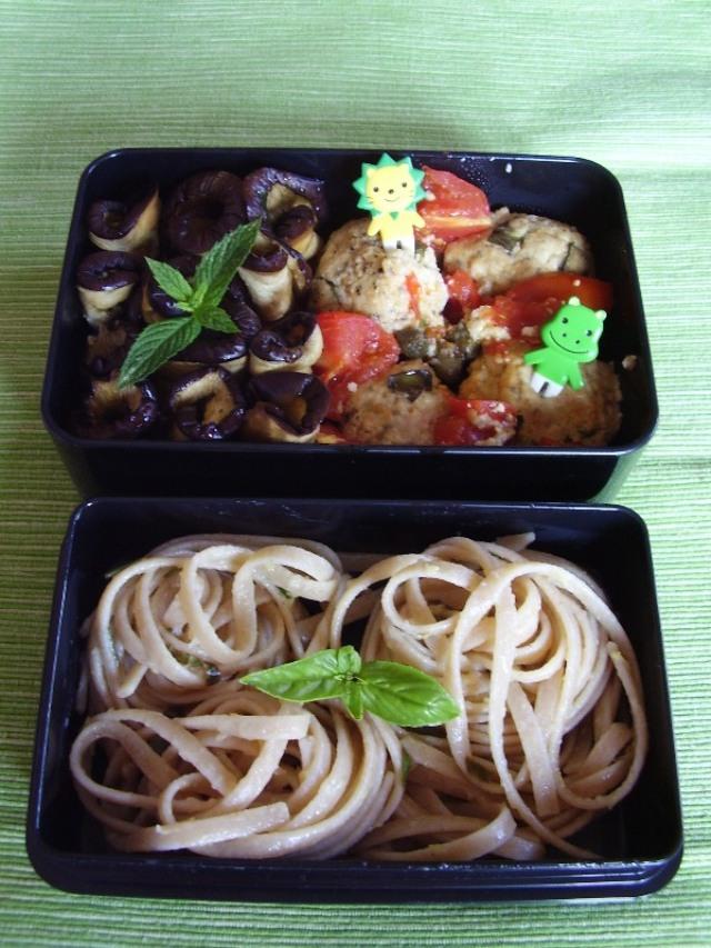 Mystery Lunch Box II - VOTA IL BENTO VINCENTE! P7180011
