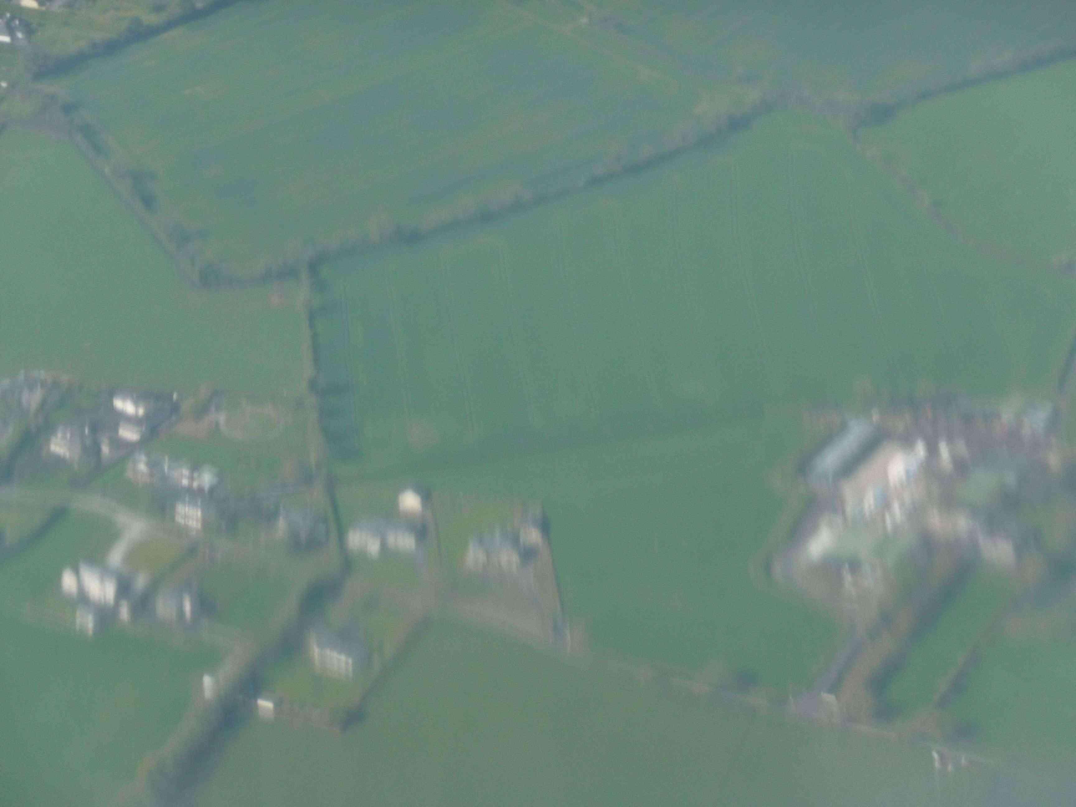 De retour d'Irlande P1020411