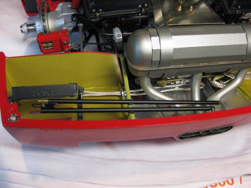 Ferrari F40 von Pocher 1:8 mit autograph Transkit gebaut von Paperstev - Seite 6 001_au10