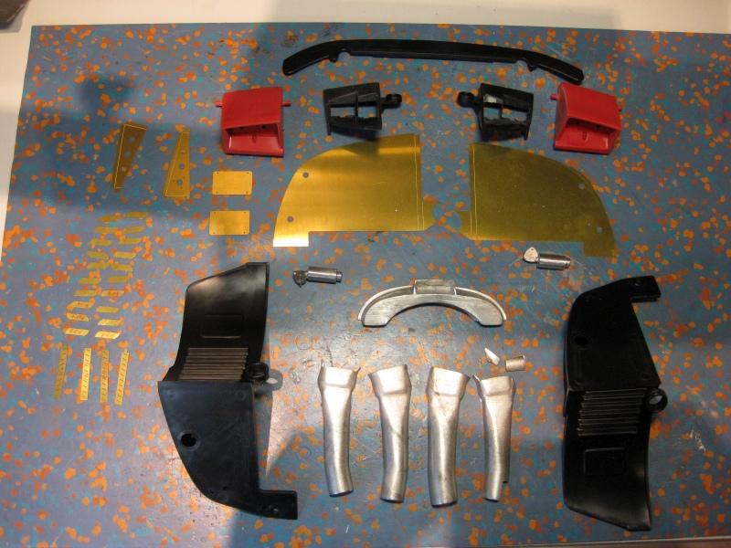 Ferrari F40 von Pocher 1:8 mit autograph Transkit gebaut von Paperstev - Seite 6 001_ei10
