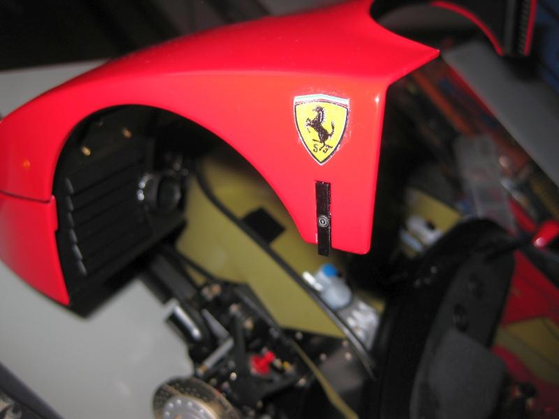 Ferrari F40 von Pocher 1:8 mit autograph Transkit gebaut von Paperstev - Seite 7 002_ha12