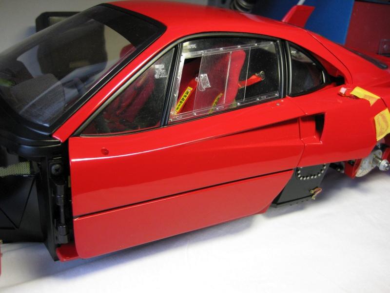 Ferrari F40 von Pocher 1:8 mit autograph Transkit gebaut von Paperstev - Seite 6 003_tz12