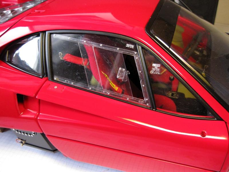 Ferrari F40 von Pocher 1:8 mit autograph Transkit gebaut von Paperstev - Seite 6 004_tz12