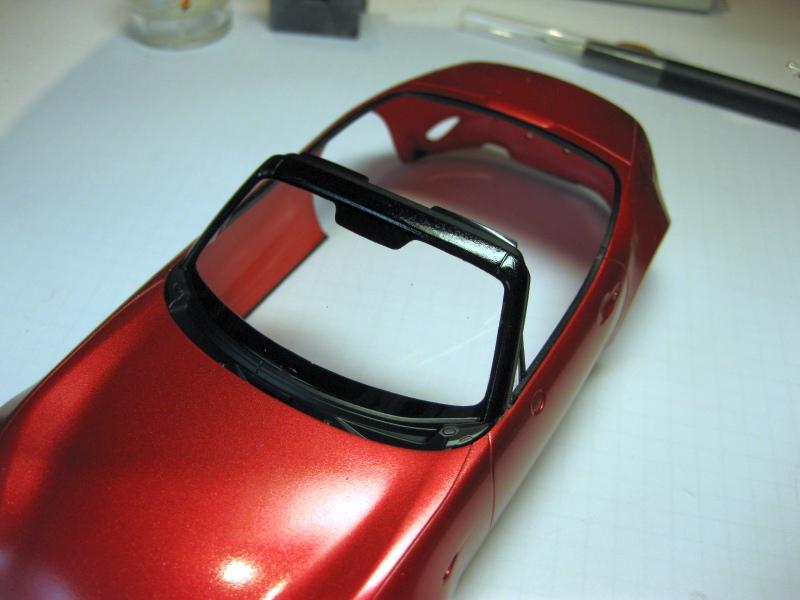Mazda MX-5 Tamiya 1:24 gebaut von Paperstev 005_ba15