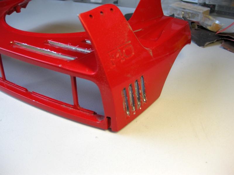Ferrari F40 von Pocher 1:8 mit autograph Transkit gebaut von Paperstev - Seite 4 005_mo10