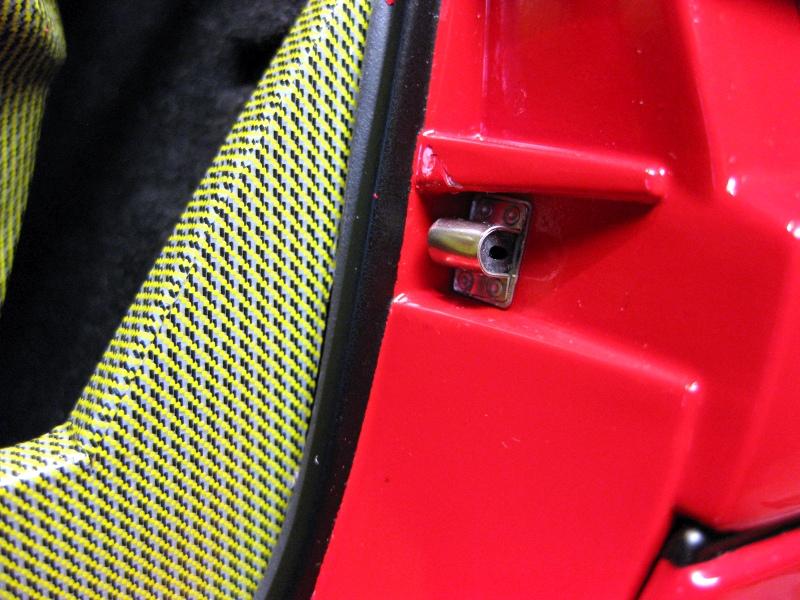 Ferrari F40 von Pocher 1:8 mit autograph Transkit gebaut von Paperstev - Seite 6 006_tz12