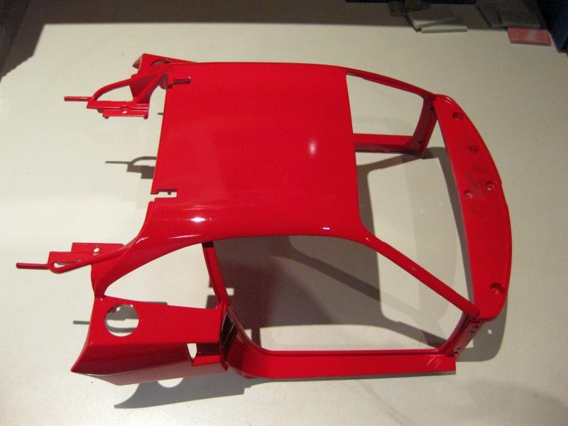 Ferrari F40 von Pocher 1:8 mit autograph Transkit gebaut von Paperstev - Seite 4 008_fa10