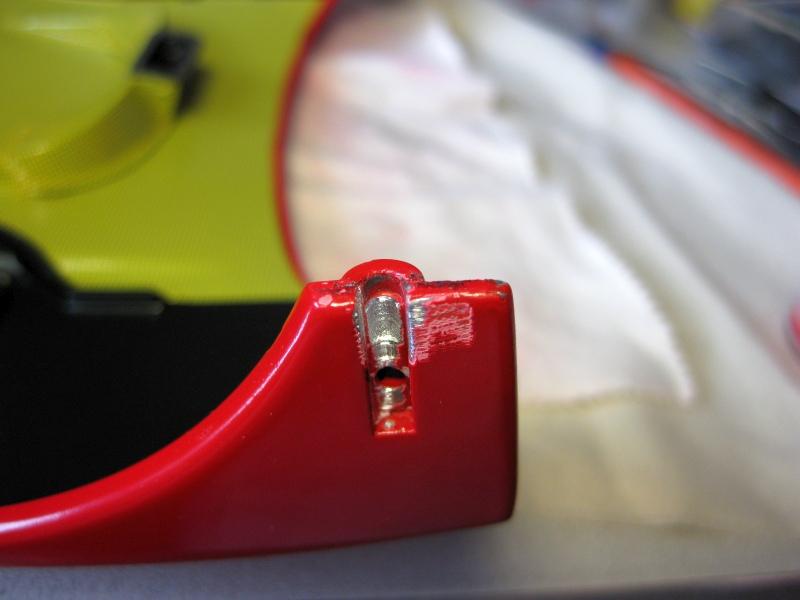 Ferrari F40 von Pocher 1:8 mit autograph Transkit gebaut von Paperstev - Seite 6 008_ha11