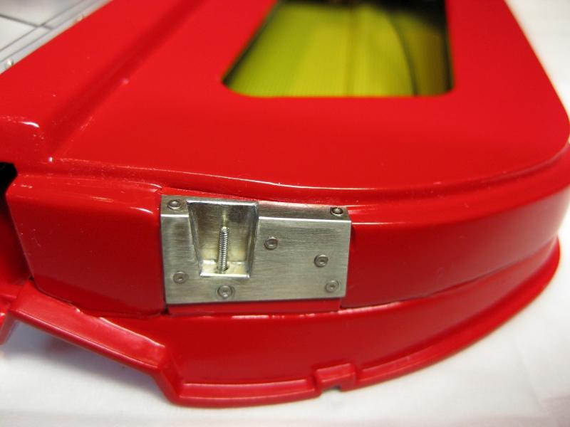 Ferrari F40 von Pocher 1:8 mit autograph Transkit gebaut von Paperstev - Seite 6 012_tz11