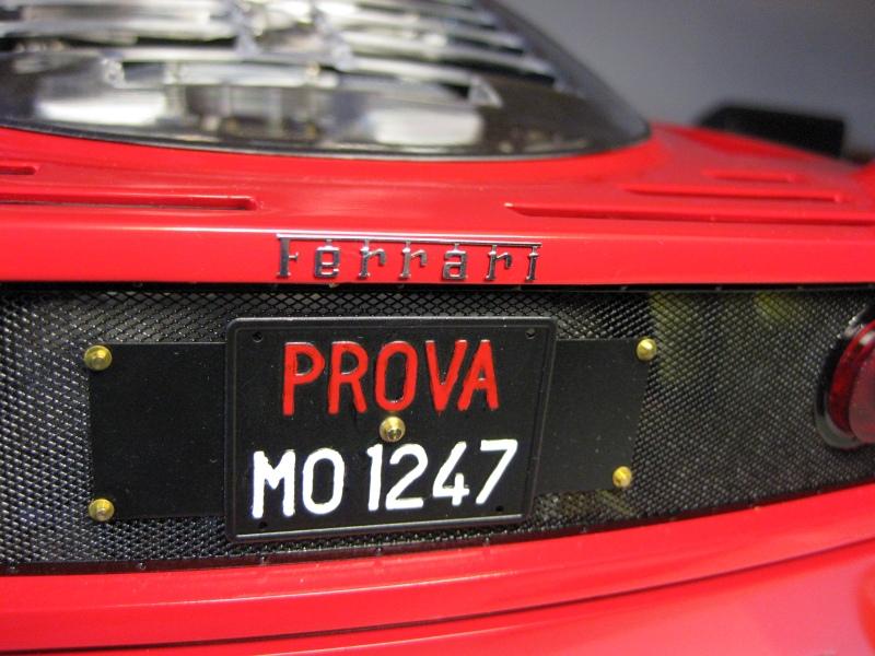 Ferrari F40 von Pocher 1:8 mit autograph Transkit gebaut von Paperstev - Seite 6 014_mo11