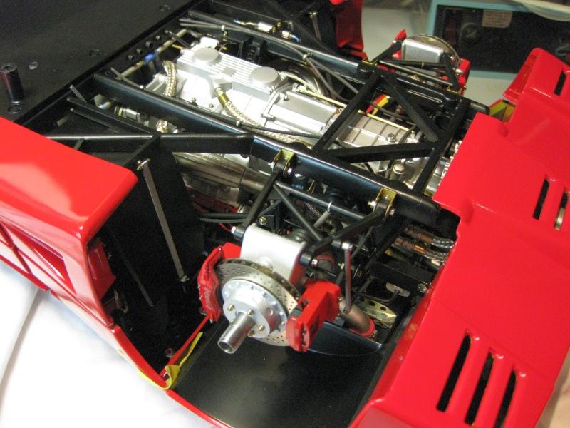 Ferrari F40 von Pocher 1:8 mit autograph Transkit gebaut von Paperstev - Seite 6 018_ch10