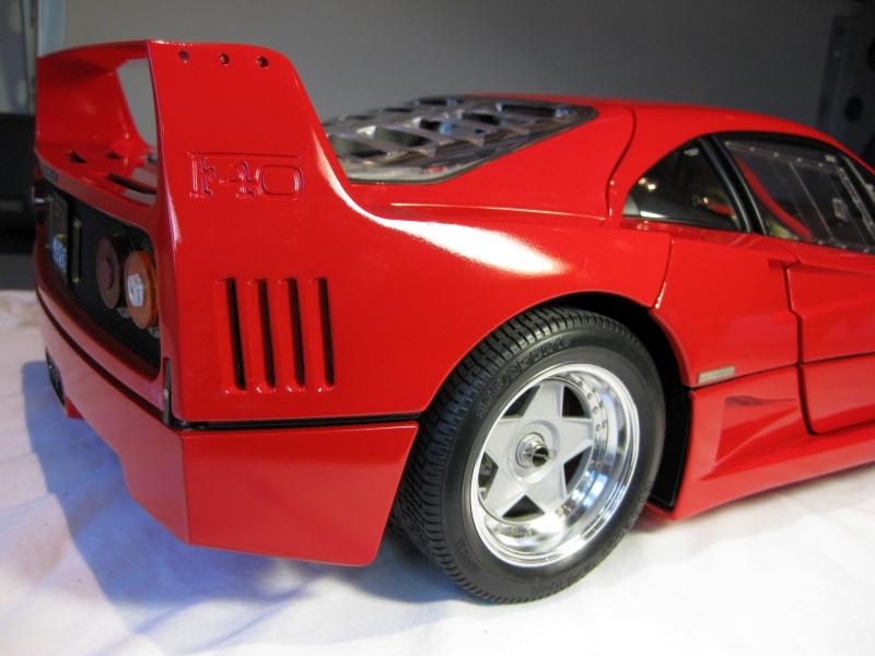 Ferrari F40 von Pocher 1:8 mit autograph Transkit gebaut von Paperstev - Seite 6 020_rz10