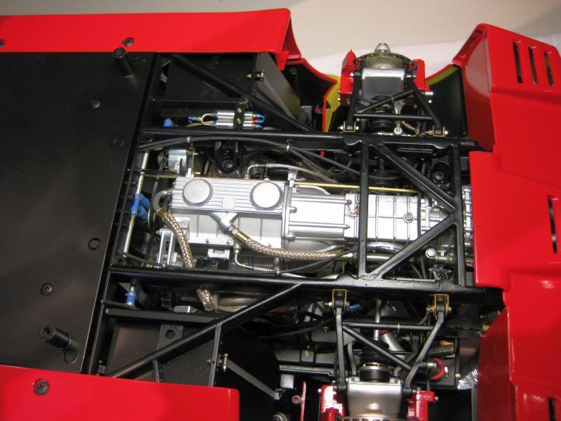 Ferrari F40 von Pocher 1:8 mit autograph Transkit gebaut von Paperstev - Seite 6 023_ch10
