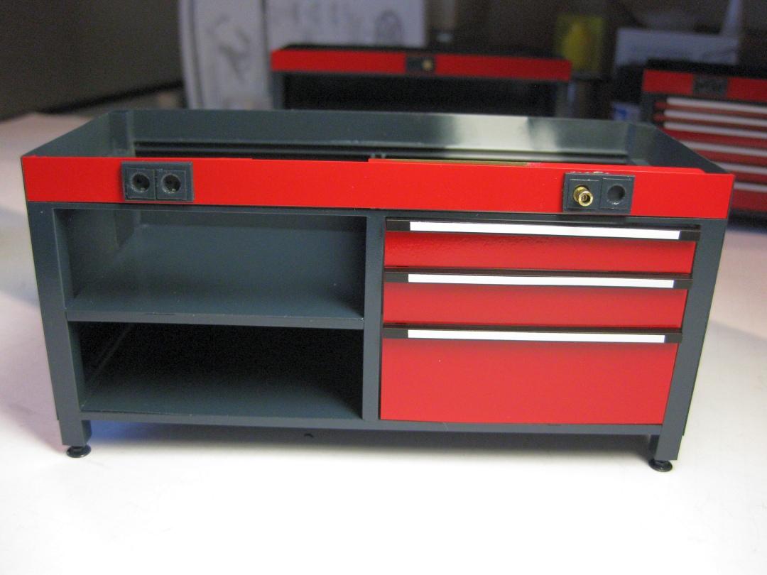 Werkstatt für die Ducati 1199 Panigale S von Tamiya 1:12 gebaut von Papaerstev - Seite 2 104_we10
