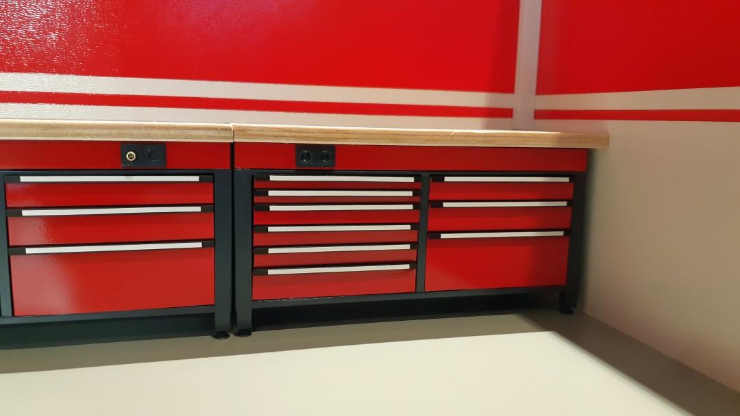 Werkstatt für die Ducati 1199 Panigale S von Tamiya 1:12 gebaut von Papaerstev - Seite 2 106_we10