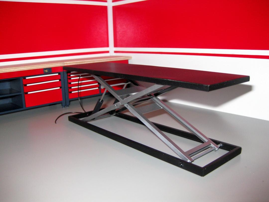 Werkstatt für die Ducati 1199 Panigale S von Tamiya 1:12 gebaut von Papaerstev - Seite 2 111_we10
