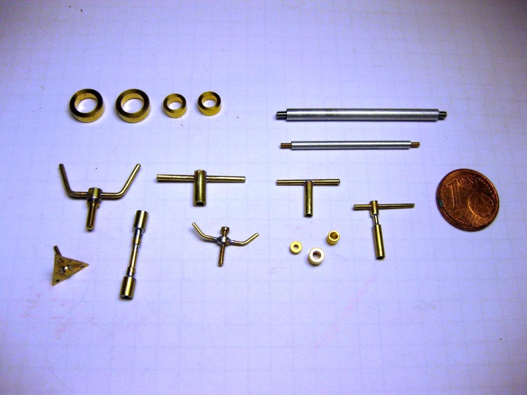 Werkstatt für die Ducati 1199 Panigale S von Tamiya 1:12 gebaut von Papaerstev - Seite 2 115_we10