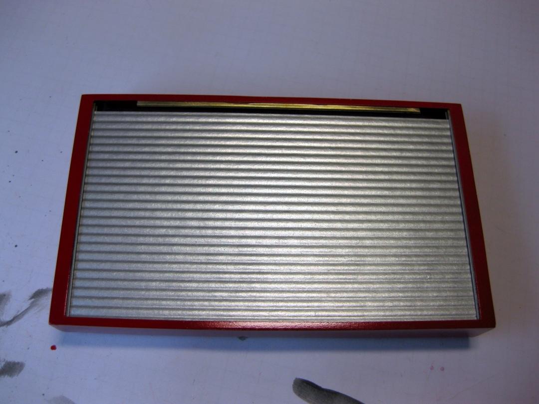 Werkstatt für die Ducati 1199 Panigale S von Tamiya 1:12 gebaut von Papaerstev - Seite 2 117_we10