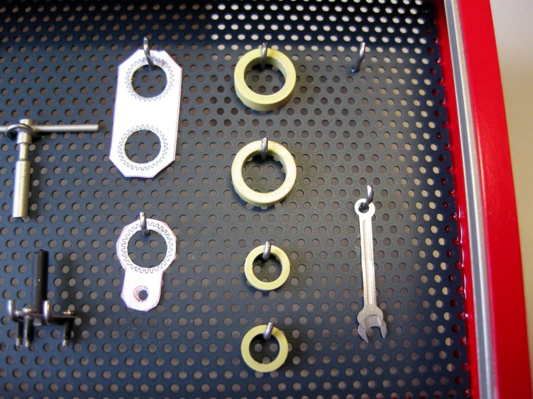 Werkstatt für die Ducati 1199 Panigale S von Tamiya 1:12 gebaut von Papaerstev - Seite 2 123_we10