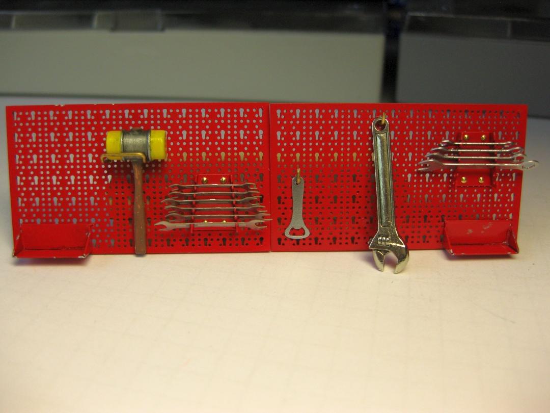 Werkstatt für die Ducati 1199 Panigale S von Tamiya 1:12 gebaut von Papaerstev - Seite 2 127_we10