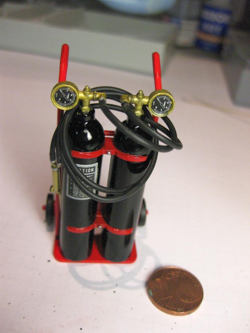 Werkstatt für die Ducati 1199 Panigale S von Tamiya 1:12 gebaut von Papaerstev - Seite 2 132_we10