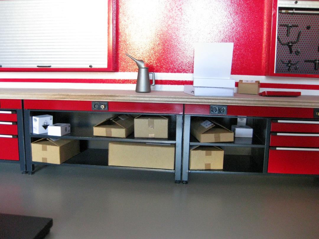Werkstatt für die Ducati 1199 Panigale S von Tamiya 1:12 gebaut von Papaerstev - Seite 2 154_we10