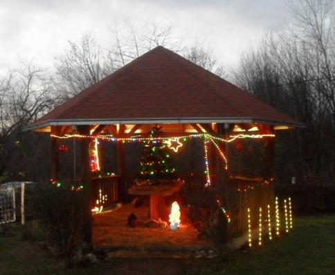 Višnjik u predbožićnom veselju Pictur34