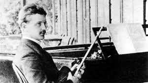 كونشرتو الكمان و الاوركسترا من اشهر اعمال يان سبيليوس  14521