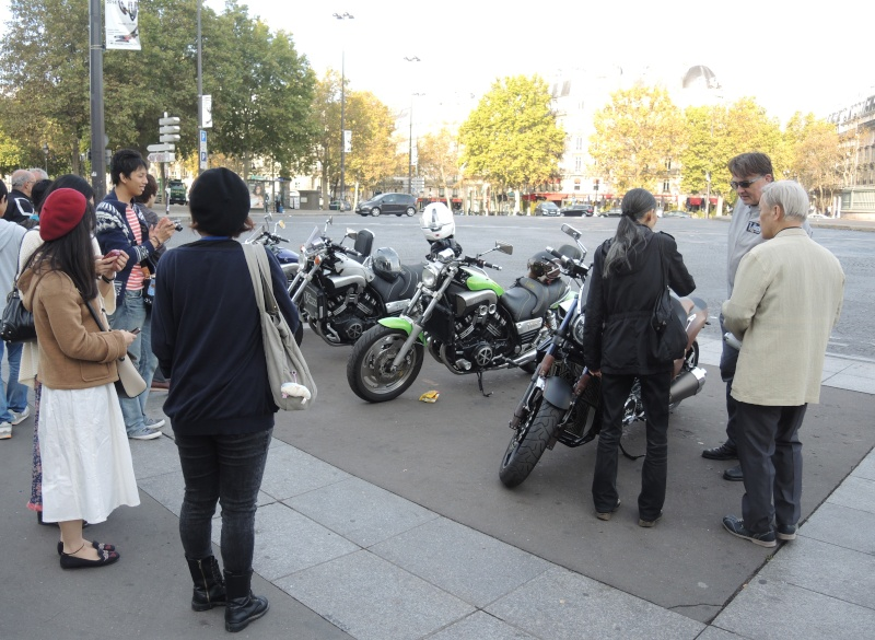 Balade dans le Paris Historique et insolite 28 Septembre - Page 2 Dscn5111