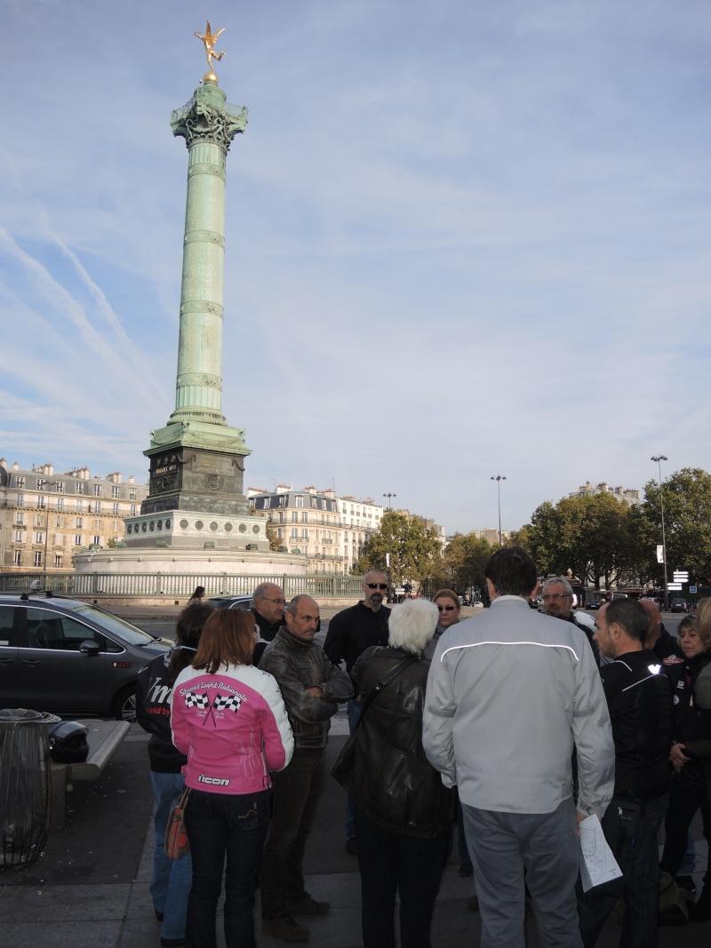 Balade dans le Paris Historique et insolite 28 Septembre - Page 2 Dscn5113