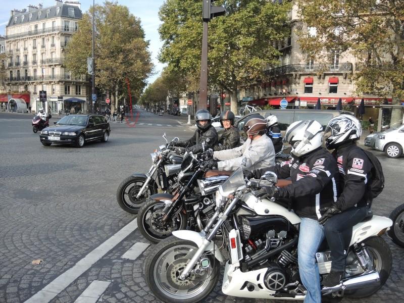Balade dans le Paris Historique et insolite 28 Septembre - Page 2 Dscn5119