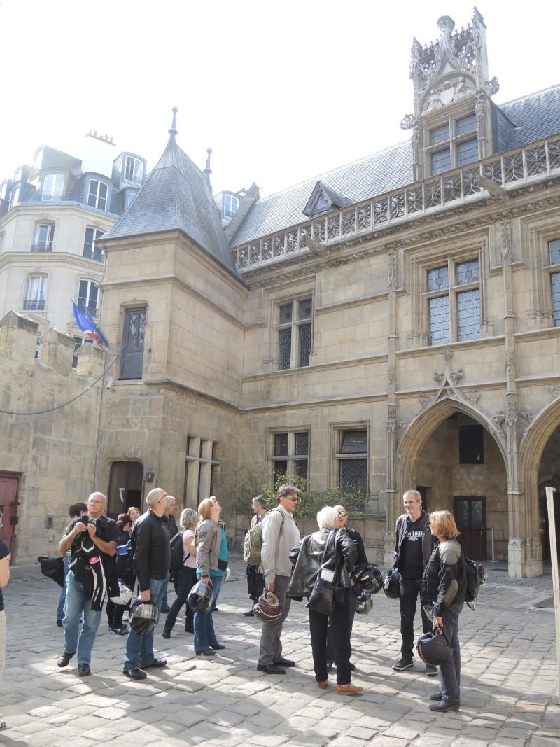 Balade dans le Paris Historique et insolite 28 Septembre - Page 2 Dscn5223