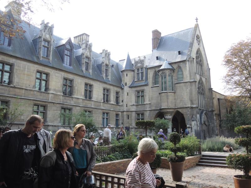 Balade dans le Paris Historique et insolite 28 Septembre - Page 2 Dscn5224