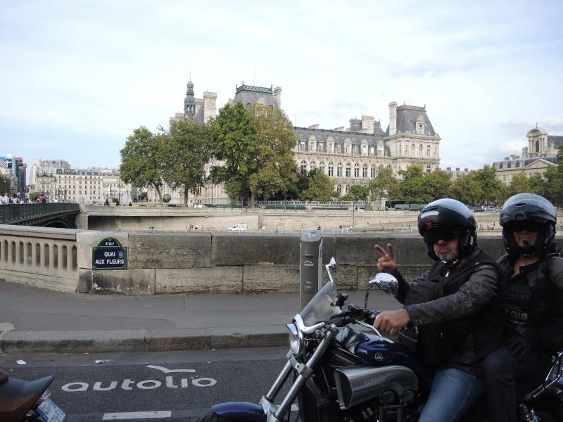 Balade dans le Paris Historique et insolite 28 Septembre - Page 2 Dscn5233