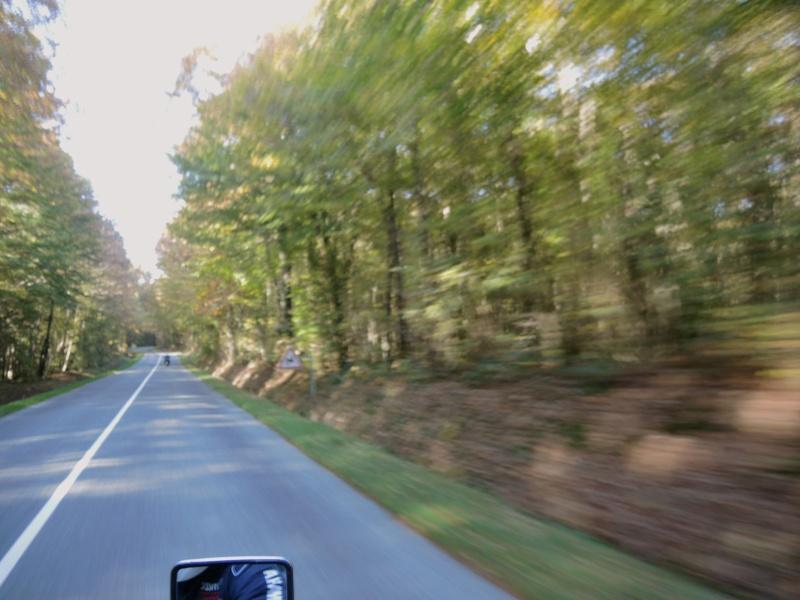 direction Le Mans les1 et 2 novembre Dscn5511