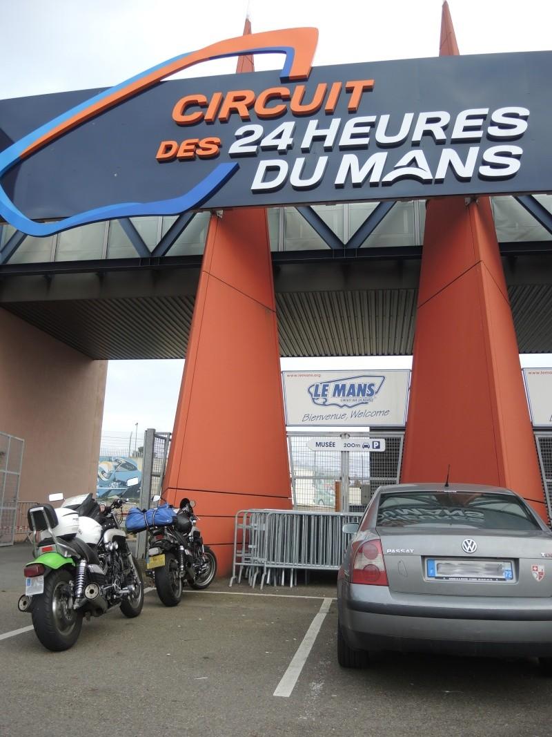direction Le Mans les1 et 2 novembre Dscn5513