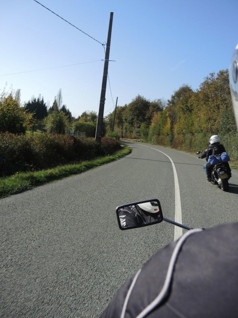 direction Le Mans les1 et 2 novembre Dscn5527