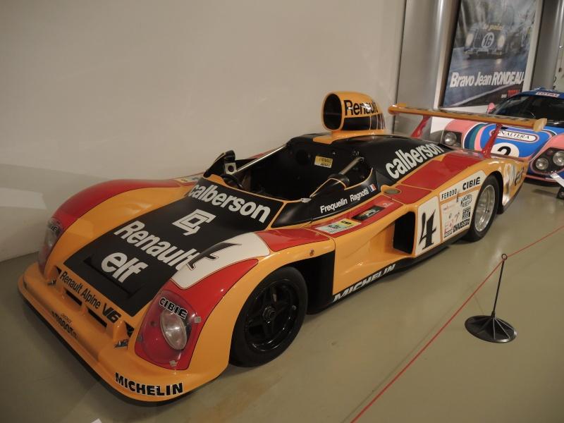 direction Le Mans les1 et 2 novembre Dscn5619