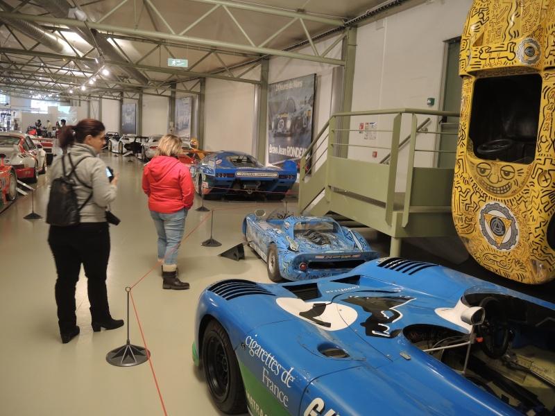 direction Le Mans les1 et 2 novembre Dscn5620