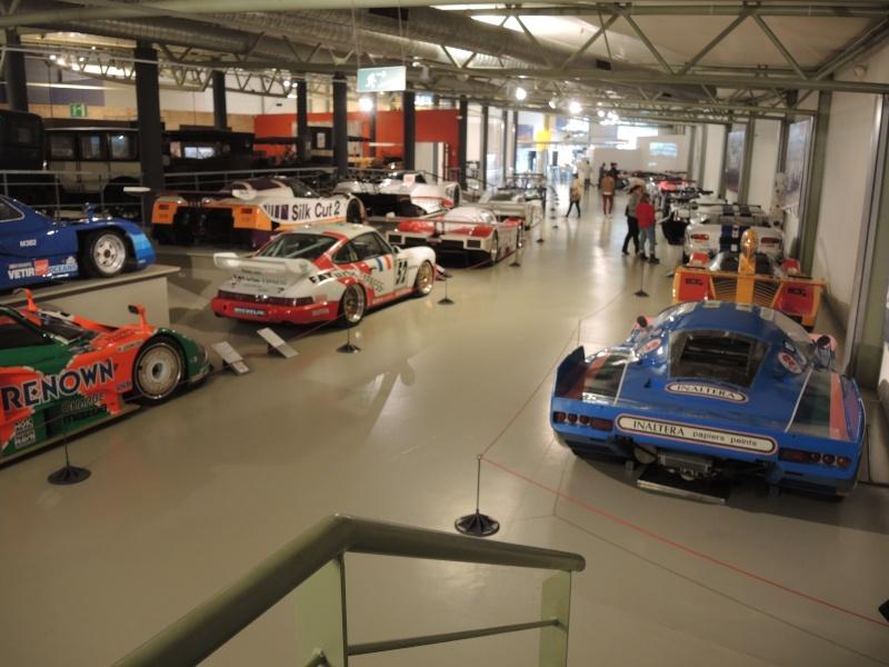direction Le Mans les1 et 2 novembre Dscn5622