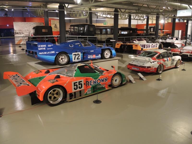 direction Le Mans les1 et 2 novembre Dscn5626