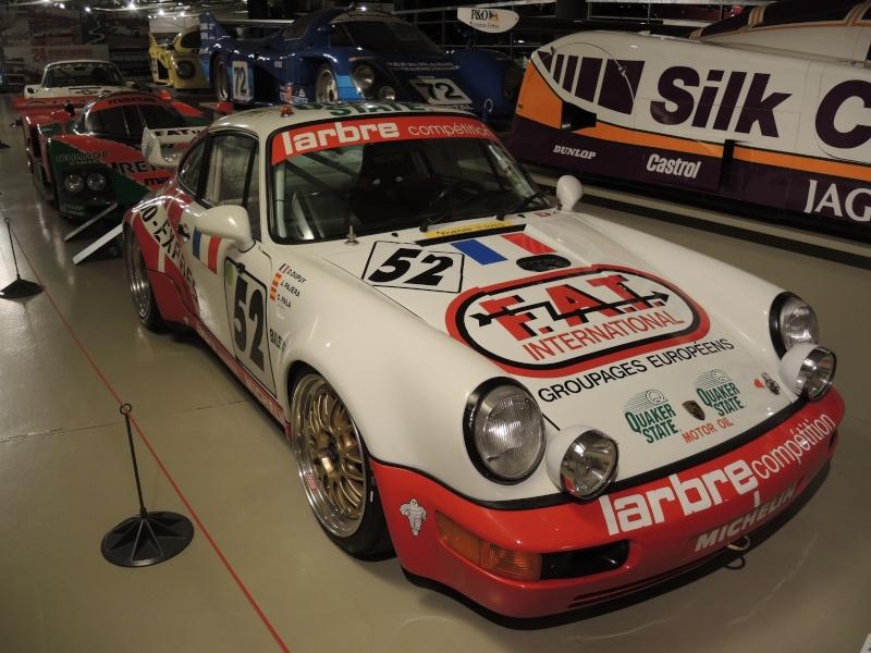direction Le Mans les1 et 2 novembre Dscn5627