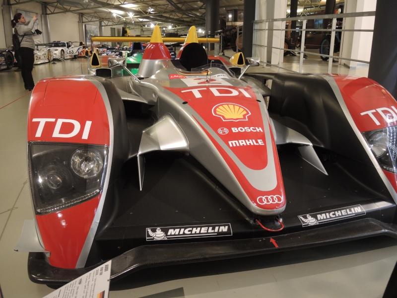 direction Le Mans les1 et 2 novembre Dscn5632