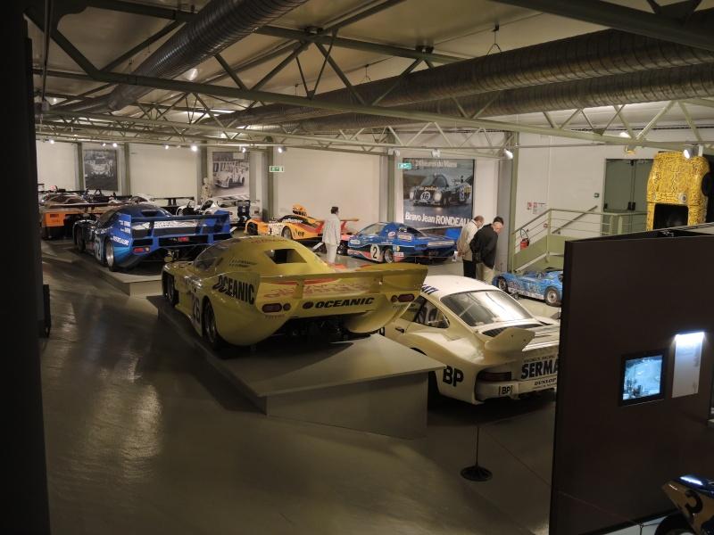 direction Le Mans les1 et 2 novembre Dscn5634